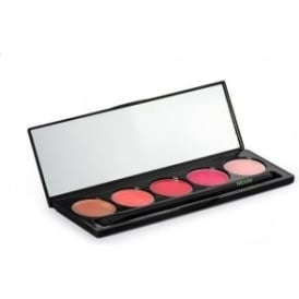 Care Free Lip Gloss Palette