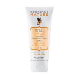Precious Nature Colour Protection Mask