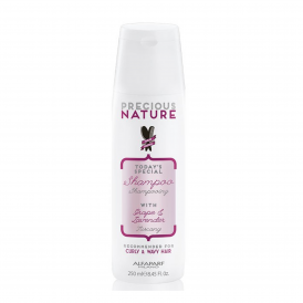 Precious Nature Curly/Wavy Hair Shampoo