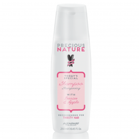 Precious Nature Dry And Thirsty Hair Shampoo