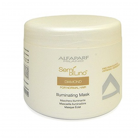 Semi Di Lino Illuminating Mask