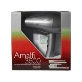 3600 Proclere Hair Dryer Silver