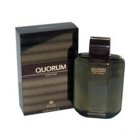Puig Quorum Aftershave