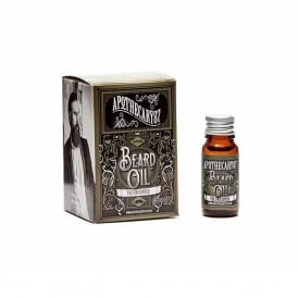 The Unscented Beard Oil