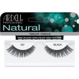Ardell Fashion Lashes - 107 Black