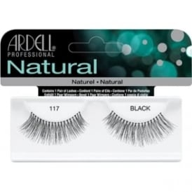 Ardell Fashion Lashes - 117 Black