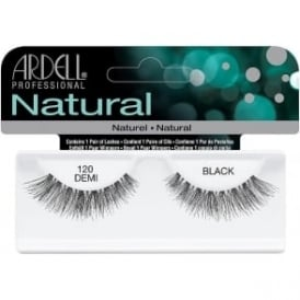 Ardell Fashion Lashes - 120 Demi Black