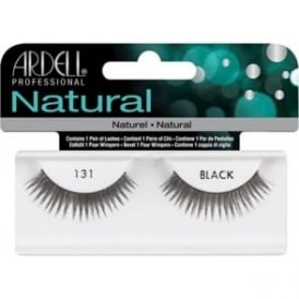 Ardell Fashion Lashes - 131 Black
