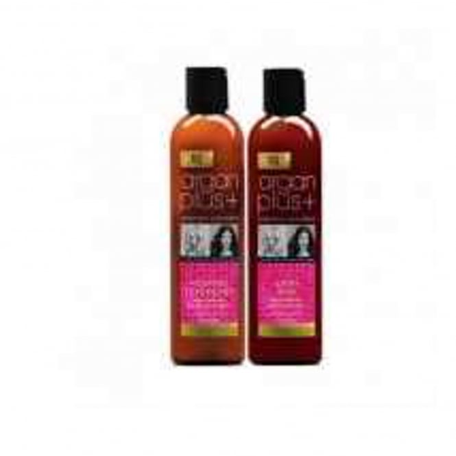 Argan Plus Shampoo & Conditioner Duo Retail Size Pack