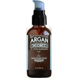 Argan Secret Hair Oil