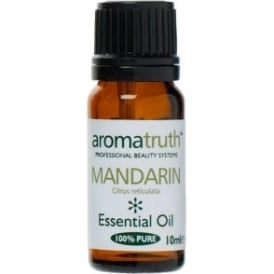 Aromatruth Essential Oil - Mandarin