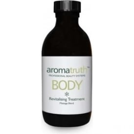 Aromatruth Revitalise Body Blend