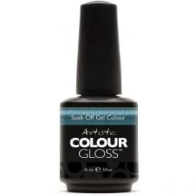 Colour Gloss Soak ­Off Gel Polish - Avant Guarde