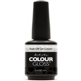 Colour Gloss Soak ­Off Gel Polish - Dazzled
