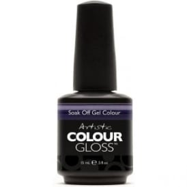 Colour Gloss Soak ­Off Gel Polish - Fashionista