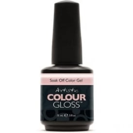 Colour Gloss Soak ­Off Gel Polish - La Ti Da