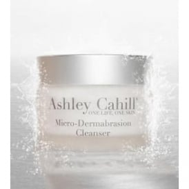 Ashley Cahill Microdermabrasion Cleanser