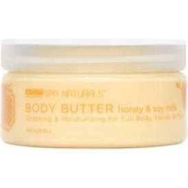 ASP Spa Body Butter Honey & Soy Milk