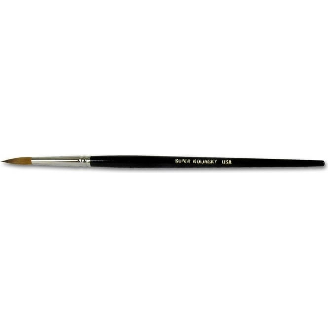 ASP Super Kolinsky Brush