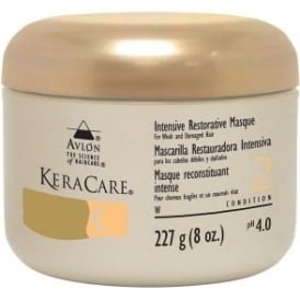 Keracare Intensive Restorative Masque for Weak and Damaged Hair