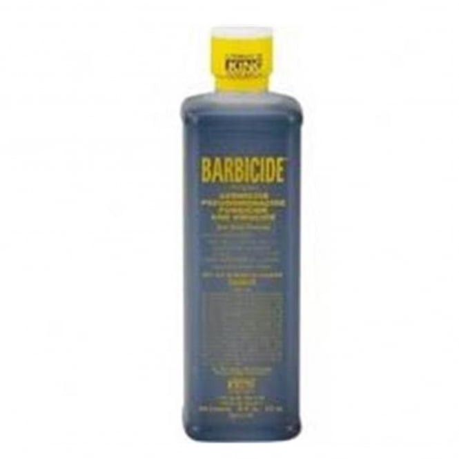 Barbicide Disinfecting Solution