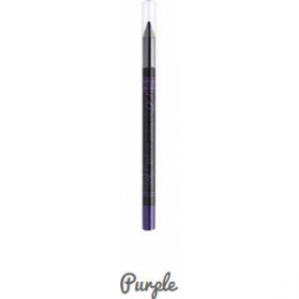 Barry M Bold Waterproof Eyeliner Purple