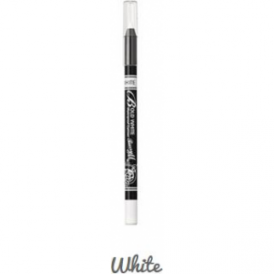 Barry M Bold Waterproof Eyeliner White