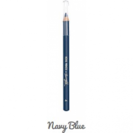 Barry M Kohl Pencil Navy Blue