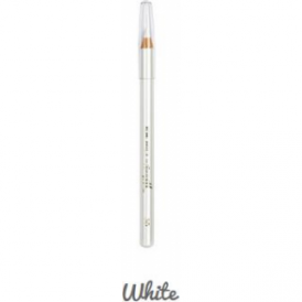 Barry M Kohl Pencil White