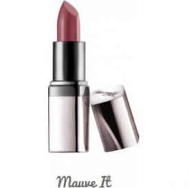 Barry M Satin Super Slick Lip Paint Mauve It