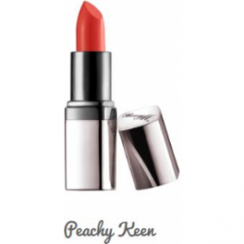 Barry M Satin Super Slick Lip Paint Peachy Keen