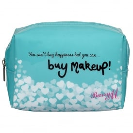 Make-Up Bag-You can't buy happiness but you can buy makeup