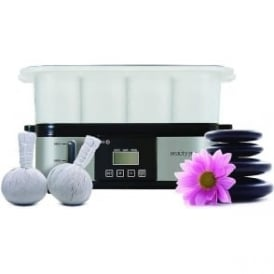 Beauty Pro Hot Towel Steamer Set II