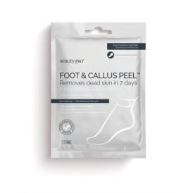 Foot & Callus Peel Treatment Bootie