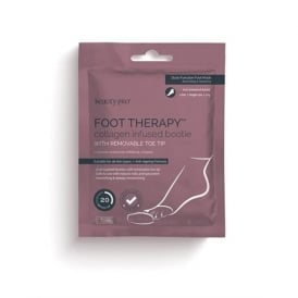 Foot Collagen Infused Bootie