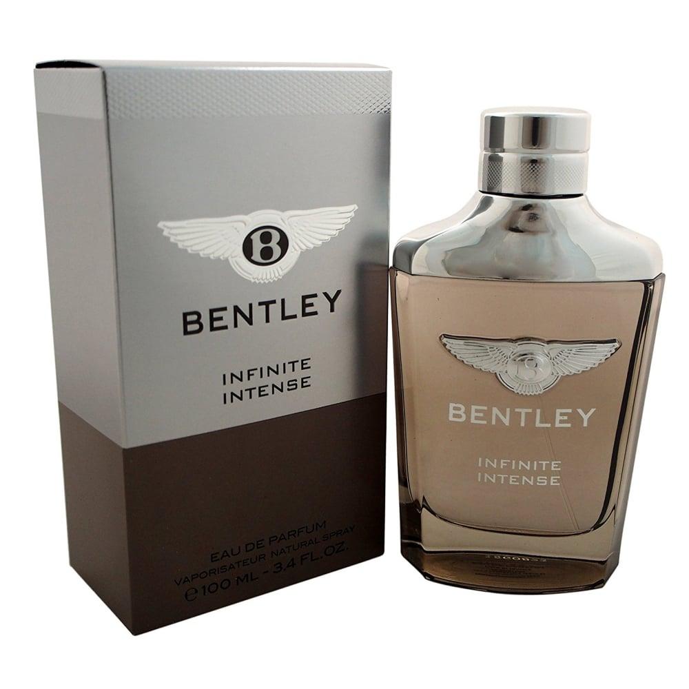 Bentley Him For Eau Infinite Intense De Perfume SGLjqpUzMV