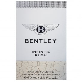 Bentley Infinite Rush Eau De Toilette Spray