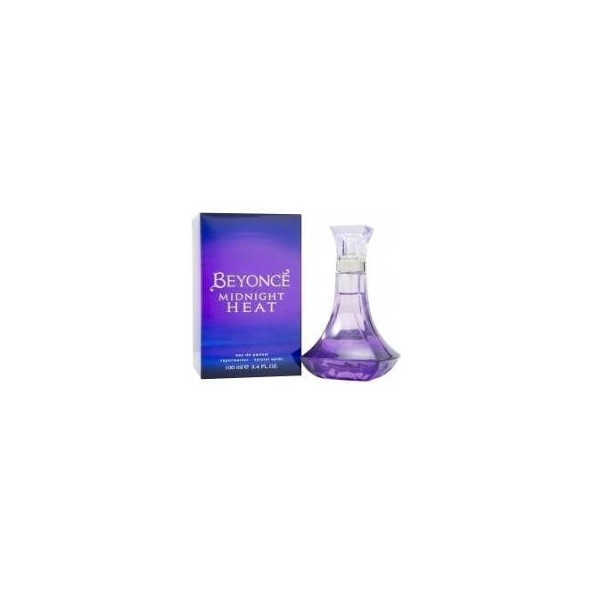 Beyonce Knowles Midnight Heat Eau De Perfume