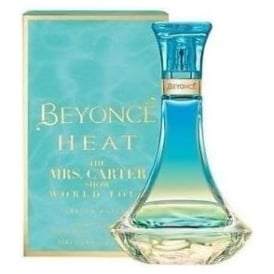 Beyonce Mrs Carter World Tour Eau De Perfume Spray