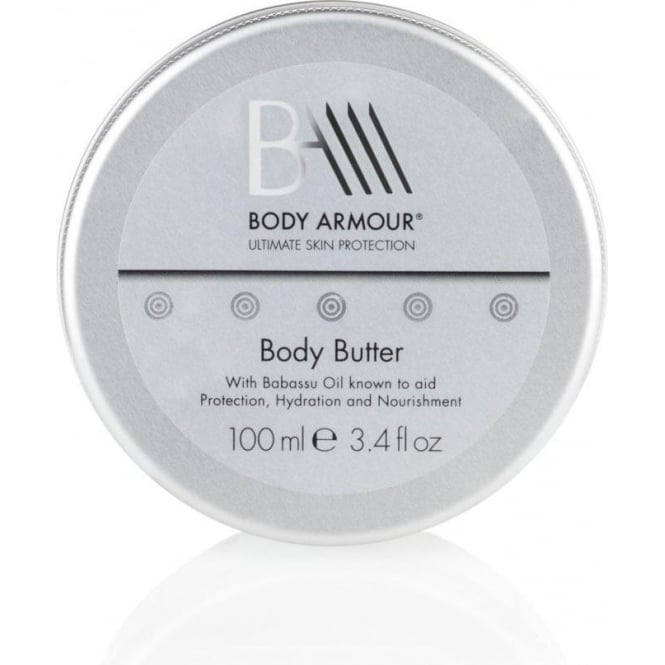 Body Armour Skincare Body Armour Body Butter 100ml