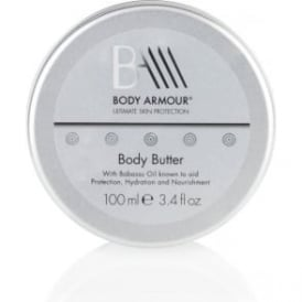 Body Armour Body Butter 100ml