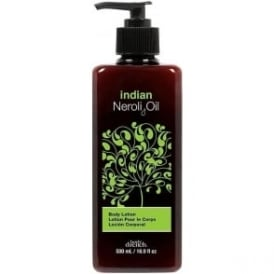 Indian Neroli Oil Body Lotion