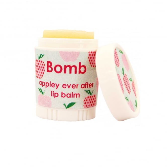 Bomb Cosmetics Appley Ever After Lip Balm