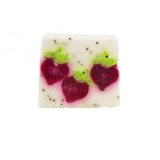Bomb Cosmetics Berry Bar Soap