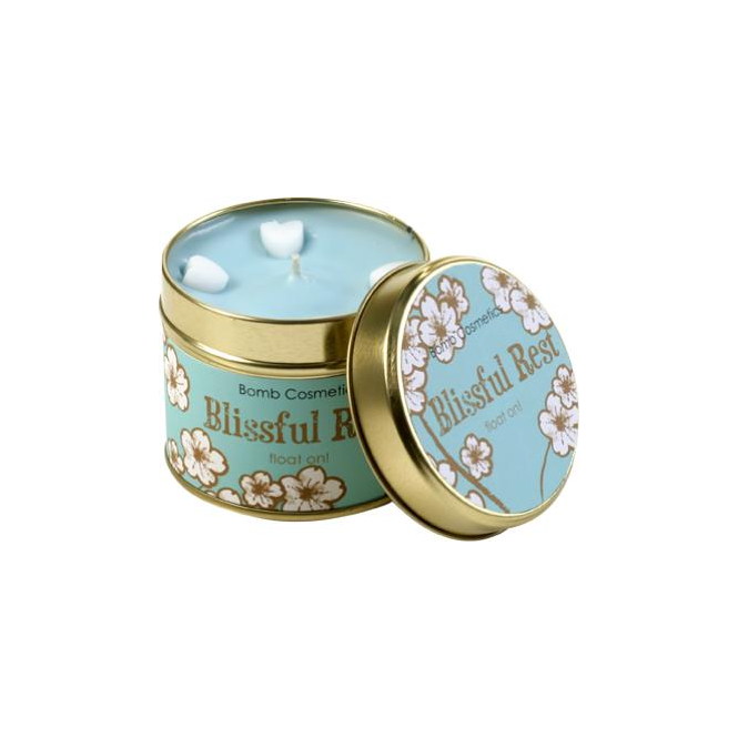 Bomb Cosmetics Blissful Rest Candle