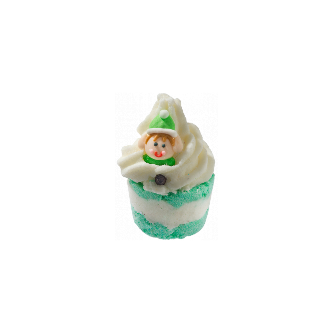 Bomb Cosmetics Elf on the Shelf Bath Mallow 50g