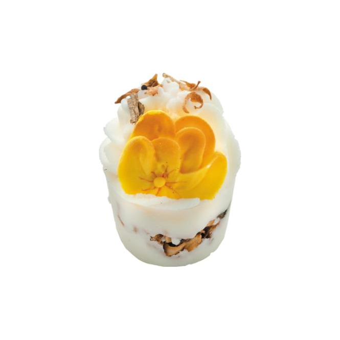 Bomb Cosmetics Neroli Flower Bath Mallow 50g