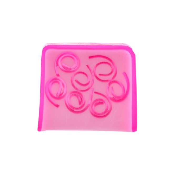 Bomb Cosmetics Pink Pamper Soap 125g