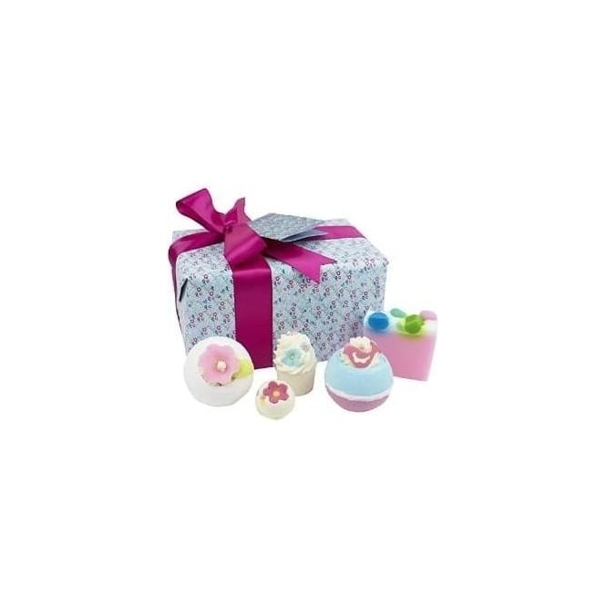 Bomb Cosmetics Pocketful of Posies Gift Pack