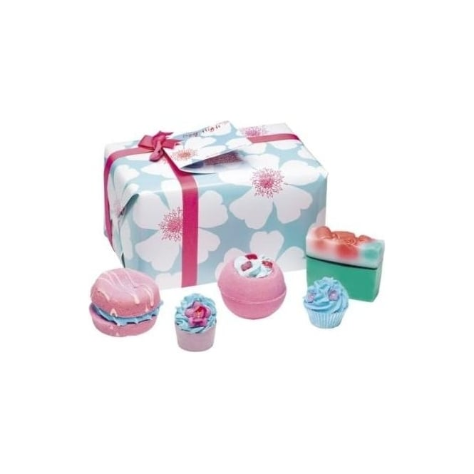 Bomb Cosmetics Sky High Gift Pack